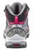 Salomon X Ultra Mid 2 GTX - Calzado Mujer - gris/rosa